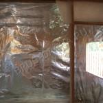 Утепление каркасной бани - Брусовая дача