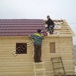 Строим дома и бани - Брусовая дача