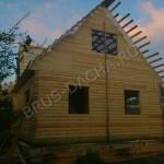 Брусовая Дача - строим деревянные дома и дачи из бруса