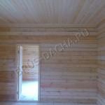 Отделка деревянных домов - Брусовая дача