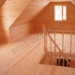 """""""Брусовая дача"""" - Купить построить дом из дерева"""