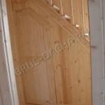 Дома из бруса - Брусовая дача