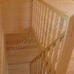 Деревянные дома - Брусовая дача