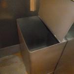 Бак для воды в бане из бруса - Брусовая дача