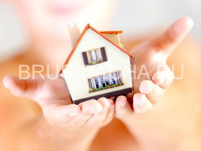 Плюсы деревянного дома из бруса